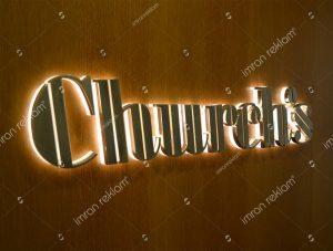 churchs-tabela