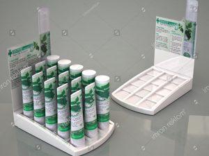 dentiste-tezgah-üstü-stand